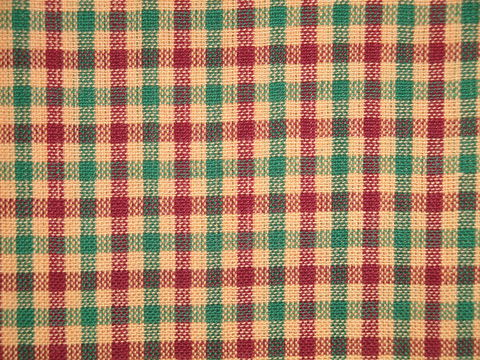 Red,Green,Beige,Check,Christmas,Homespun,Material,Supplies,Fabric,homespun_cloth,homespun_fabric,homespun_material,cotton_material,cotton_cloth,cotton_fabric,holiday_check_cloth,red_and_green_fabric,check_homespun,rag_quilting_fabric,RW234,fabric_shop,Cotton Material,Cotton Fabric,Homes