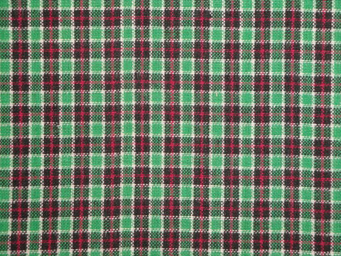 Green,Navy,Blue,Red,Natural,Woven,Cotton,Small,Plaid,Homespun,Fabric,RW0885_ Supplies,homespun_cloth,homespun_fabric,homespun_material,cotton_material,cotton_cloth,cotton_fabric,_cloth ,plaid_homespun,rag_quilting_fabric,RW0049,fabric_shop,Cotton Materia
