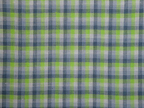 Purple,Lavender,Lime,Woven,Cotton,Check,Homespun,Fabric,RW1013_ Supplies,homespun_cloth,homespun_fabric,homespun_material,cotton_material,cotton_cloth,cotton_fabric,_cloth ,plaid_homespun,rag_quilting_fabric,fabric_shop,Cotton Materia