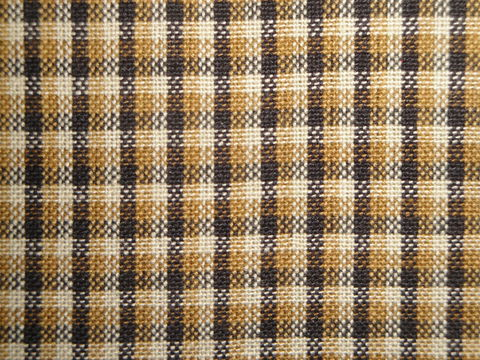 Black,Mustard,Tea,Dye,Colonial,Plaid,Cotton,Homespun,Fabric,Dunroven House H3712, plaid fabric, cotton plaid fabric, mustard black tan plaid fabric, home decor plaid fabric. primitive plaid fabric, curtain plaid fabric. bedding plaid fabric.