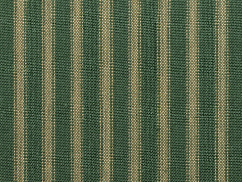 Green,And,Tea,Dye,Cotton,Homespun,Ticking,Stripe,Fabric,Sold,By,The,Yard,green ticking fabric. ticking stripe fabric, Dunroven House Homespun Ticking Fabric H47, primitive stripe fabric