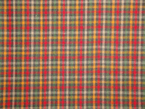 Olive,Red,Gold,Green,Taupe,Small,Plaid,Check,Homespun,Fabric,Supplies,homespun_cloth,homespun_fall_fabric_RW0898_textile_creations