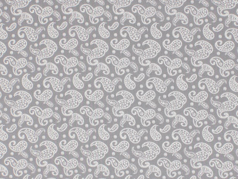 Remember,When,1800's,Civil,War,Reproduction,Grey,Cotton,Paisley,Quilting,Shirting,Fabric,BD-49725-A05_remember _when_choice_fabrics_grey_paisley_shirting_sewing_fabric_civil_war_reproduction_calico