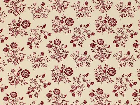 Remember,When,1800's,Civil,War,Reproduction,Cream,Red,Flower,Cotton,Quilting,Shirting,Fabric,BD-49730-A02_remember _when_choice_fabrics_red_flowers_shirting_sewing_fabric_civil_war_reproduction_calico