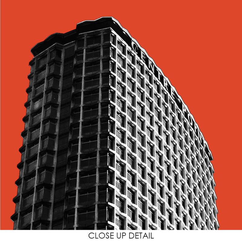 London Prints - Centre Point - product images  of