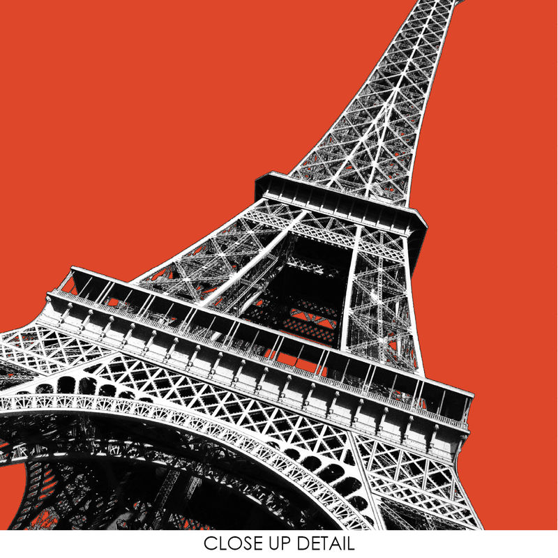 Paris Prints - Eiffel Tower - product images  of