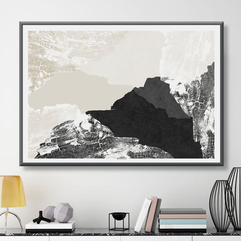 Large,Abstract,Wall,Art,Print,-,Minimalist,–,Modern,Fine,Living,Room,Large Abstract Wall Art Print, Minimalist Print, Modern Wall Art, Fine Art Print, Living Room Art