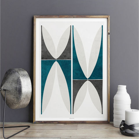 Abstract,Geometric,Wall,Art,Print,–,Large,-,Fine,Prints,Living,Room,Abstract Geometric Wall Art Print – Large Wall Art - Fine Art Prints – Living Room Art Prints