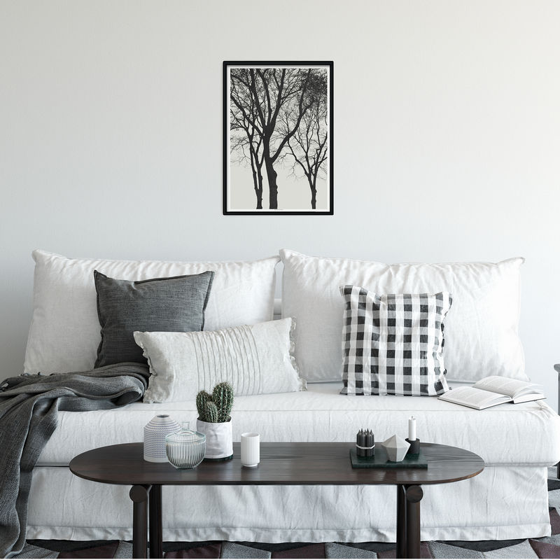 Tree Art Prints - Minimalist Fine Art Print - Nature Prints - product images  of