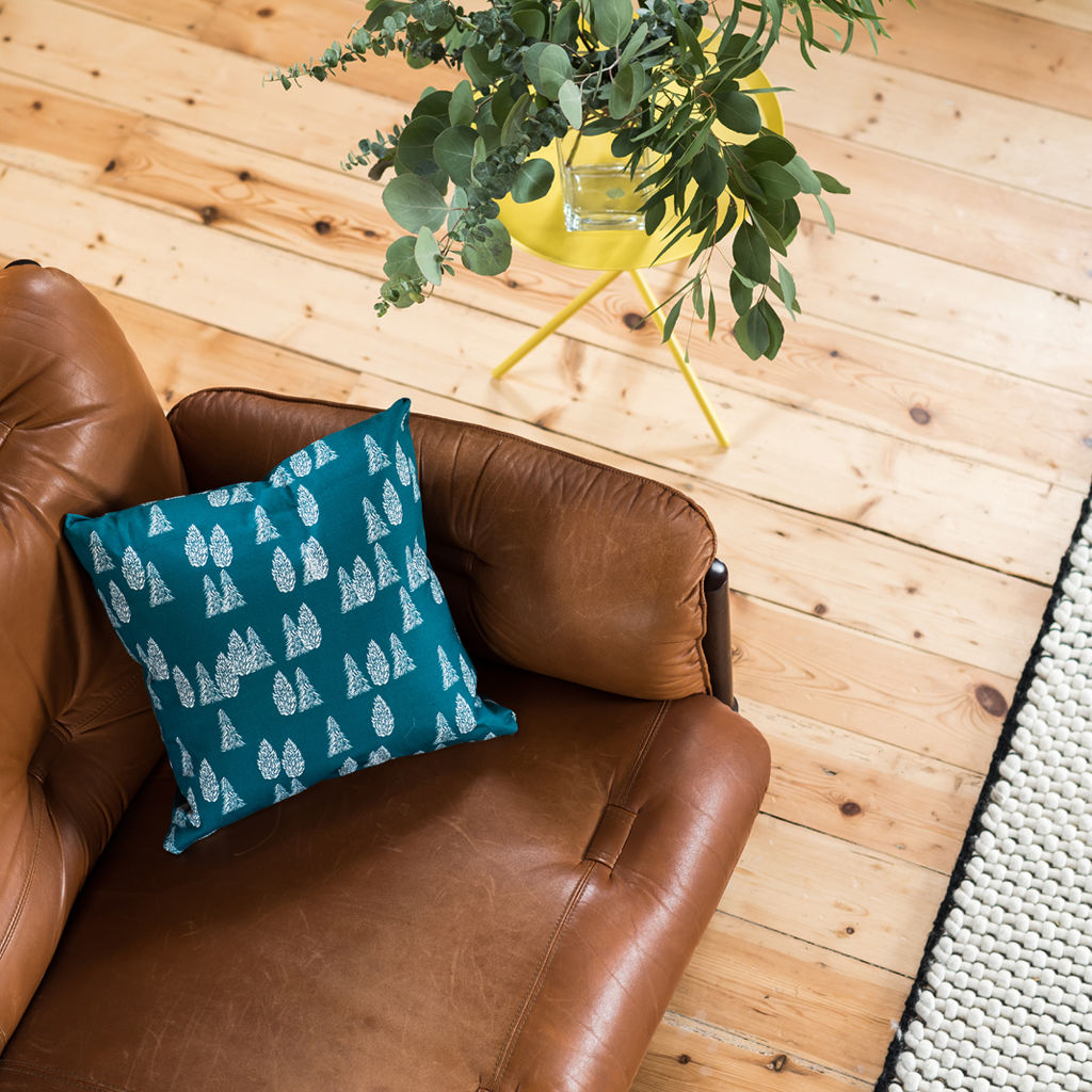 Greenland Trees Cushion - product images  of
