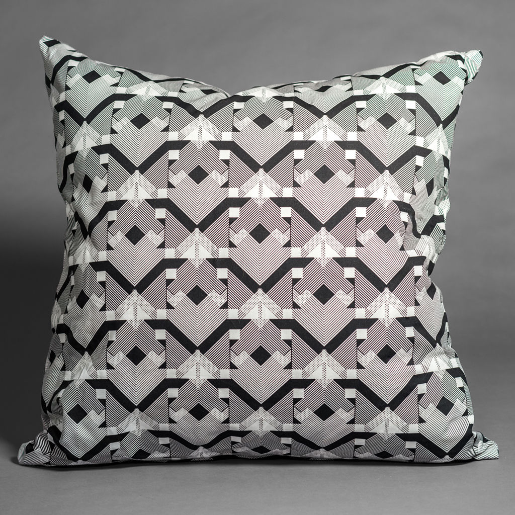 Geo Graphica Giant Floor Cushion - product images  of