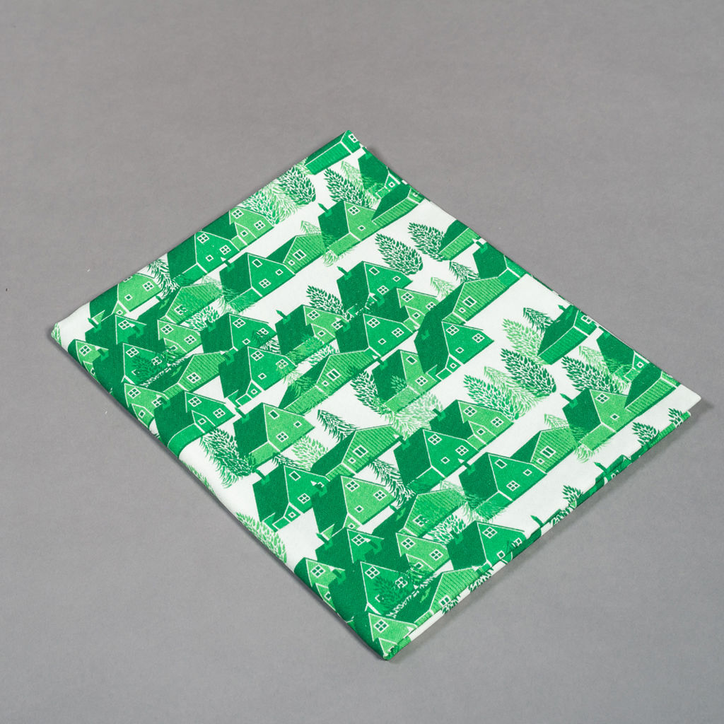 Greenland Green Fabric - product images  of