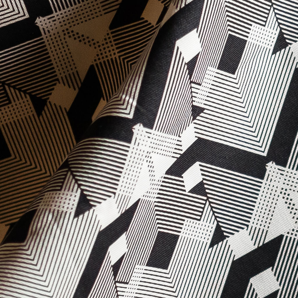 Geo Graphica Fabric - product images  of