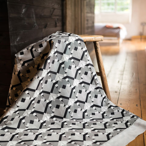 Geo,Graphica,Fabric,geo, geo graphica, geometric, graphic, nordic, black and white, black, white, textiles, fabric, material, designer, scandi, design