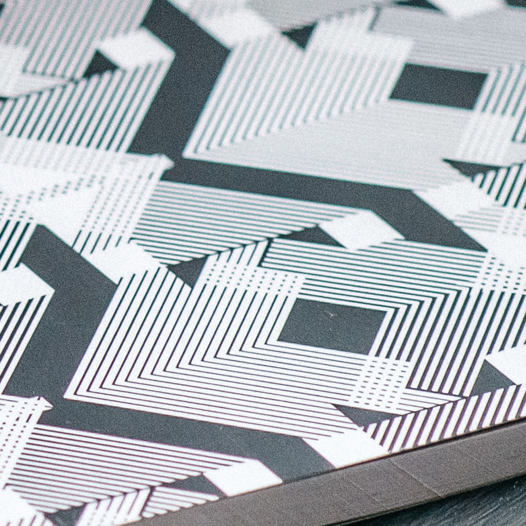Geo Graphica Notebook - product images  of