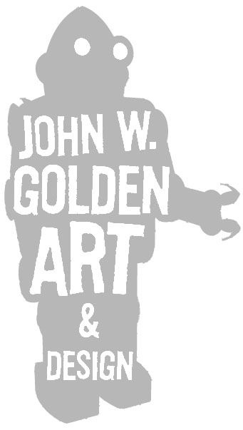 John W. Golden Art