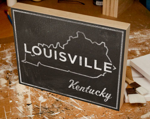 Louisville,Art-,City,State,Art,Box-,College,Town,Print-,11,x,14,Custom,Graduation-,Gift,for,Mom-,Grads,Print,Digital,Chalkboard_Art,City_Print,Honeymoon_Gift,United_States_Cities,Custom_State_Print,State_Map_Art,Graduation_Gift,College_Town_Print,Louisville_Kentucky,Gift_For_Grads,Going_Away_Gifts,Louisville_Art,Gift_For_Mom,wood,paper,ink,glue,sealer