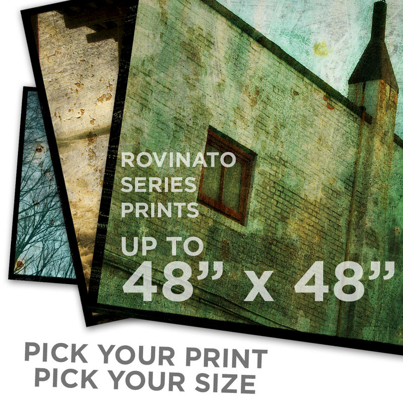 Photography - Rovinato Series Art Print - Various Sizes - Pick the Print - product images  of