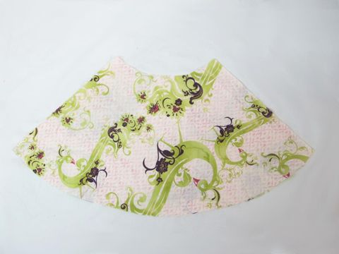 TNB,Girls,&,Toddler,Skirts,-,Lime,Eggplant,Plumes