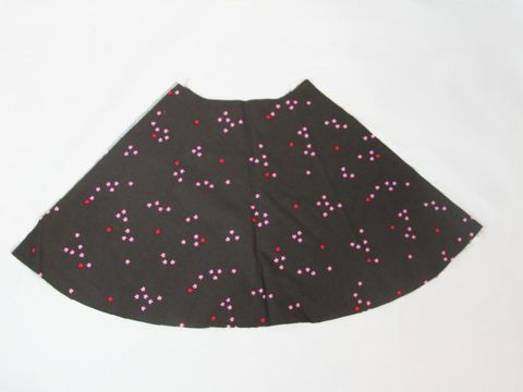 TNB,Girls,Skirt,-,Star,Sprinkles,on,Chocolate