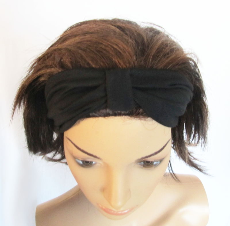 The Kobieta Crushed Headband - 3 Pack of your choice of colors! - product images  of