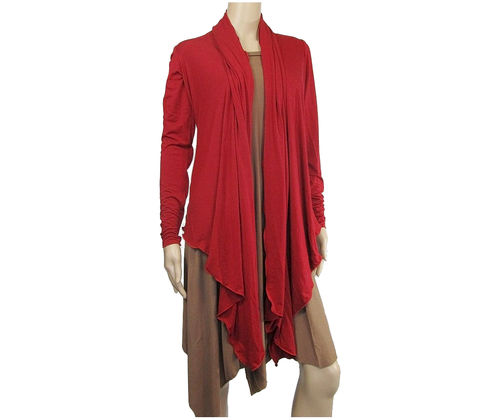 The,Kobieta,Waterfall,Cardigan,Yoga,Wrap,cardigan,assymetrical cardigan,yoga wrap,bamboo wrap,bamboo cardigan,yoga top,yoga jacket, stretch knit jacket, womens jacket, wrap top,bamboo