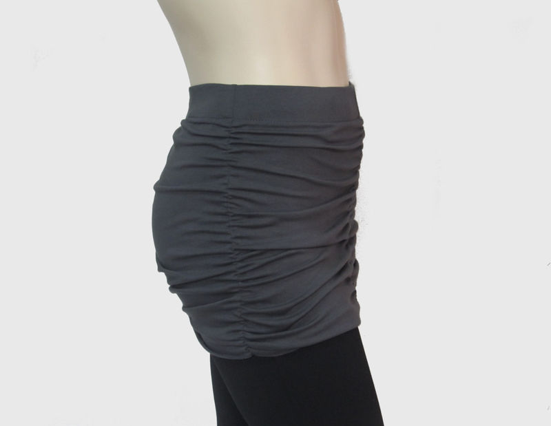 321d366c16c06a Popular The 360 Ruched Yoga Skirt to Create Skirted Yoga Pants - Kobieta  ZW42