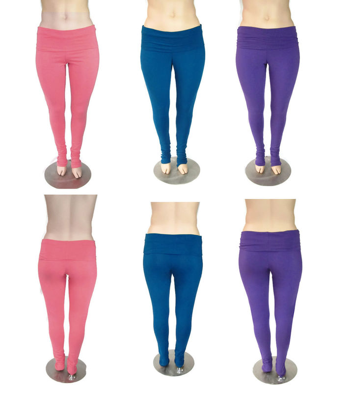 Kobieta Women's Yoga Leggings - product images  of