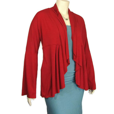 The,Kobieta,Poets,Cardigan,womens cardigan,bamboo cardigan, kobieta, poets cardigan,meade to measure cardigan, made to measure, custom made cardigan,plus size cardigan, petite cardigan,custom plus size cardigan