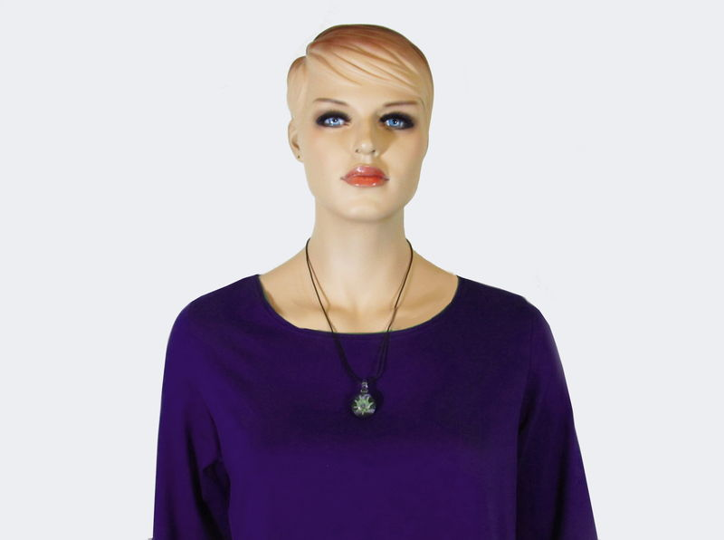 The Kobieta Scoop Neck Shirt or Tunic - product images  of