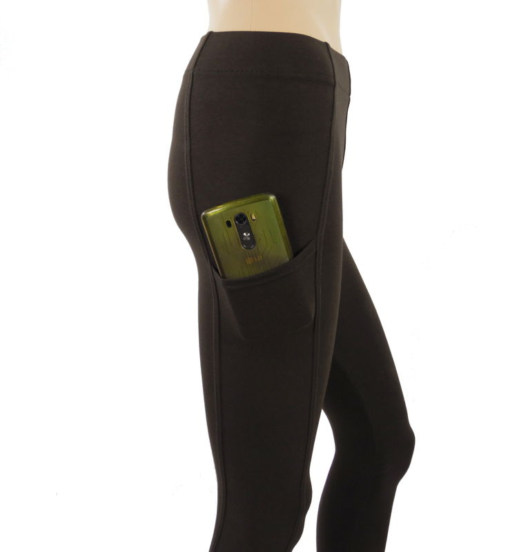 Pocket Leggings- The Perfect Leggings with Pockets - product images  of