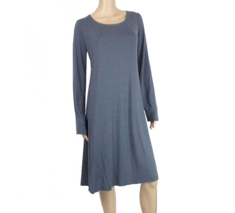 The,Kobieta,Breeze,Dress,minimalist dress, minimalist clothing, simple scoop neck dress, scoop neck dress,custom plus size dress,petite dress,custom petite dress,womens dress, tshirt dress,scoop neck  mod dress,eco-friendly,organic