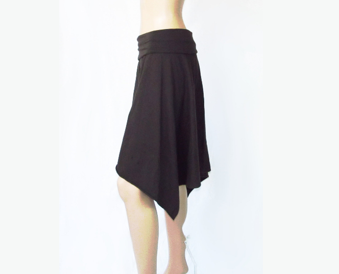 The Kobieta Jersey Girl Skirt - product images  of