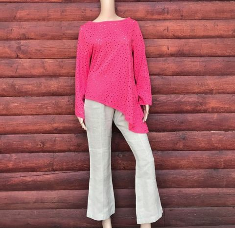 PimaDoll,Organic,Pima,Cotton,Oversized,SideTail,Yoga,Tunic,pima doll, pima cotton tunic, organic cotton yoga tunic, organic cotton yoga pullover,sidetail tee, sidetail tunic, ethical yoga fashion, fair trade yoga shirt