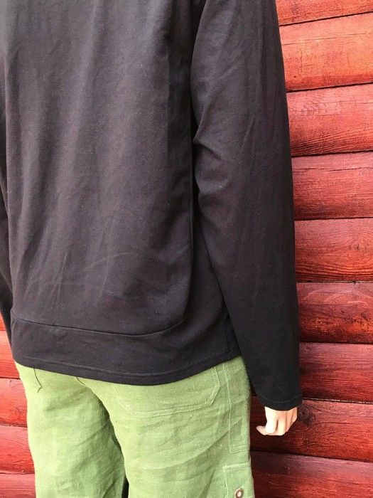 Of The Earth Zip Up Soft Daily or Yoga Jacket, L and XXL - product images  of