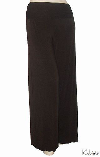 The Kobieta Palazzo Wide Leg Pants - product images  of