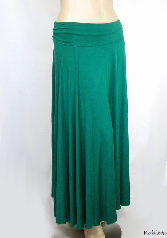 The Kobieta Grecian Goddess Maxi Skirt - product images  of