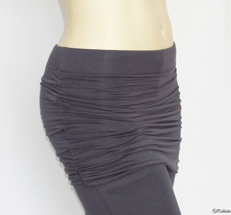 The Kobieta Skirted Yoga Leggings - product images  of