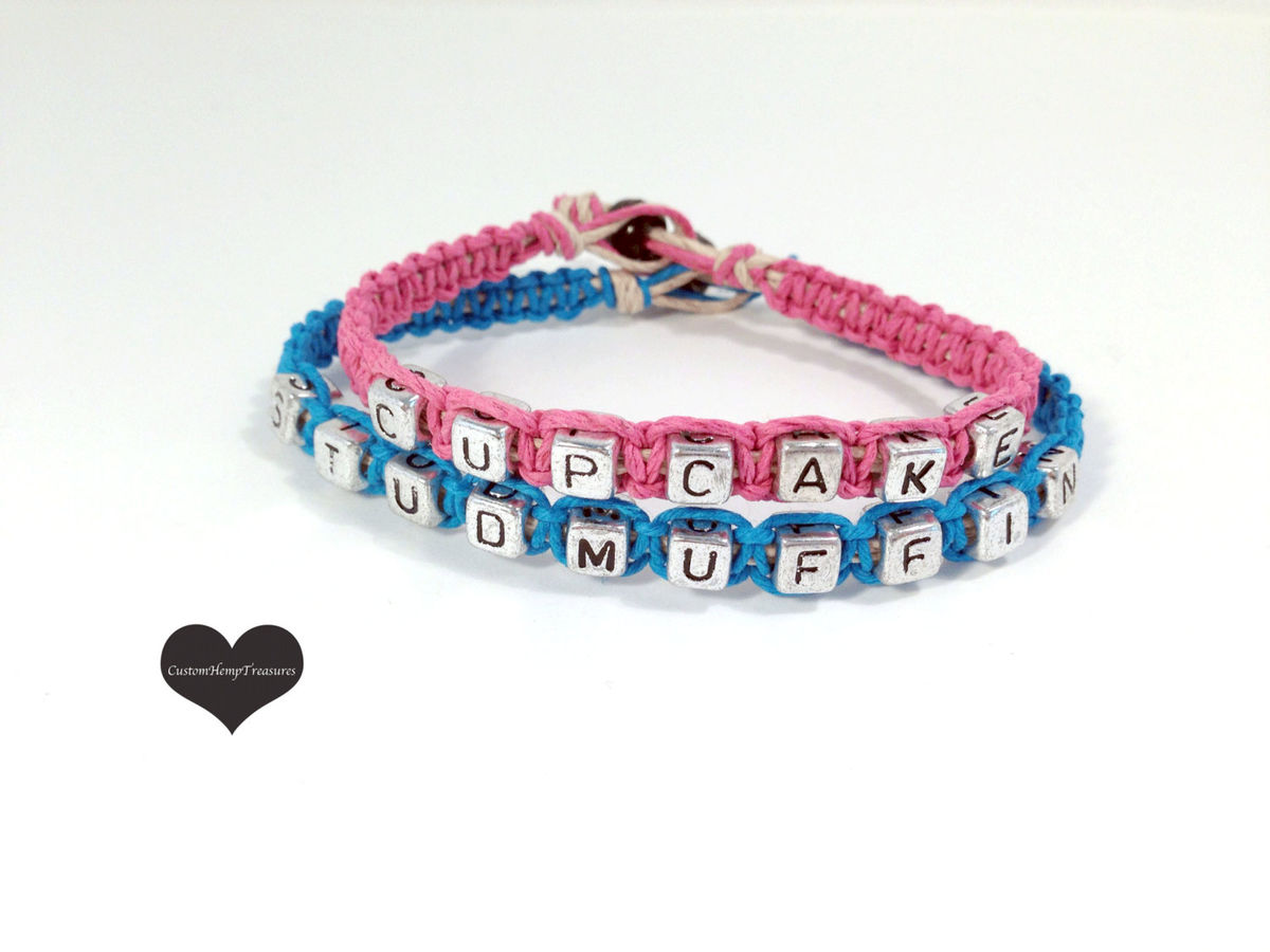 Cupcake StudMuffin Bracelets - product images  of