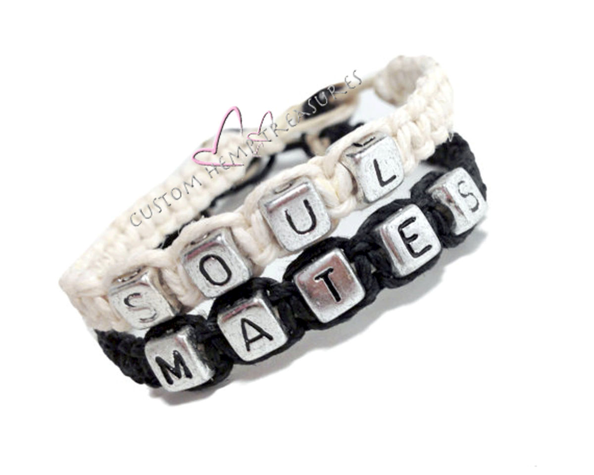 Soul Mates Bracelets - product images  of