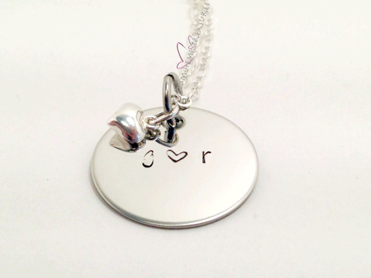 Personalize Necklace - product image