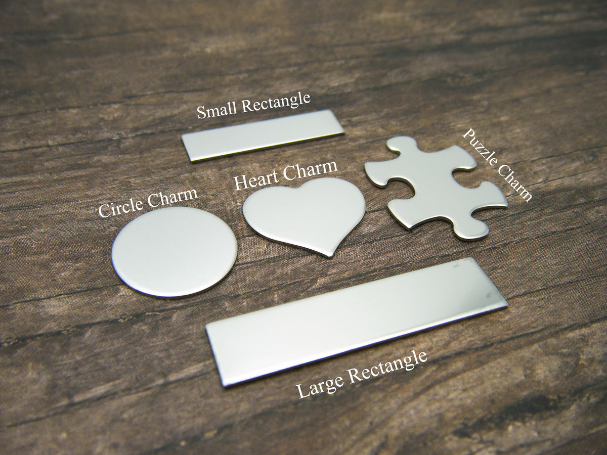 Charm Add on for any Keychain - product image