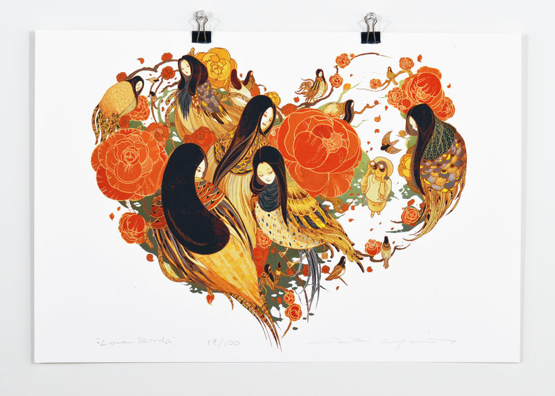 Love Bird - product images  of