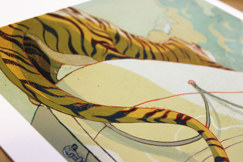 Life of Pi - product images  of