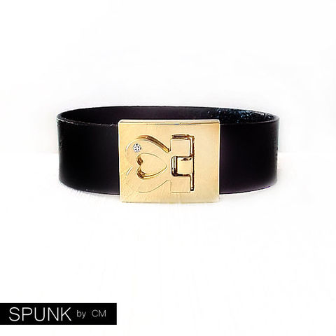 Leather,Cuff,Bracelet,-,Genuine,Black,,Gold,The,Basics:,20mm,Strap,Heart,Buckle,Jewelry,leather_bracelets,leather_anniversary,jewelry_for_teens,black_gold_leather,leather_cuff_gold,minimalist_bracelet,heart_gold_leather,heart_gold_black,heart_cuff_bracelet,heart_leather_cuff,spunkbycm_etsy,toronto_jewelry,black_friday,genuin