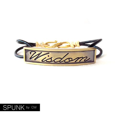 Round,Leather,Bracelet,-,Affirmation,Word,Gold,,Black,The,Basics:,2mm,Double,Strand,Wisdom,Jewelry,jewelry_for_men,couples_bracelets,couples_jewelry,leather_anniversary,promise_jewelry,wedding_favors,leather_bracelet,jewelry_for_teens,black_and_gold,personalized_jewelry,engraved_bracelet,affirmation_bracelet,wisdom_bracelet,genuine lea