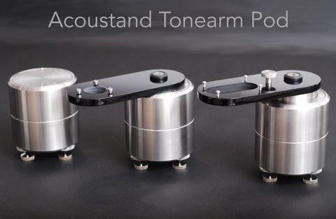 Tonearm,Pods,For,All,Applications.,NEW,Premium,Product,FROM,£199.99,tonearm tone arm pod base turntable rega jelco sme reed schick audio technica technics acos thorens ortofon dynovector
