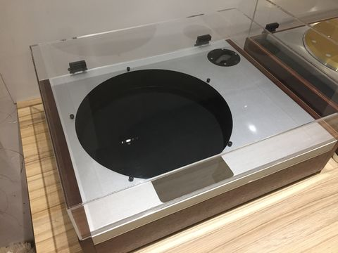 Acoustand,Plinth,System,For,Sony,TTS-8000,sony turntable plinth tts-8000