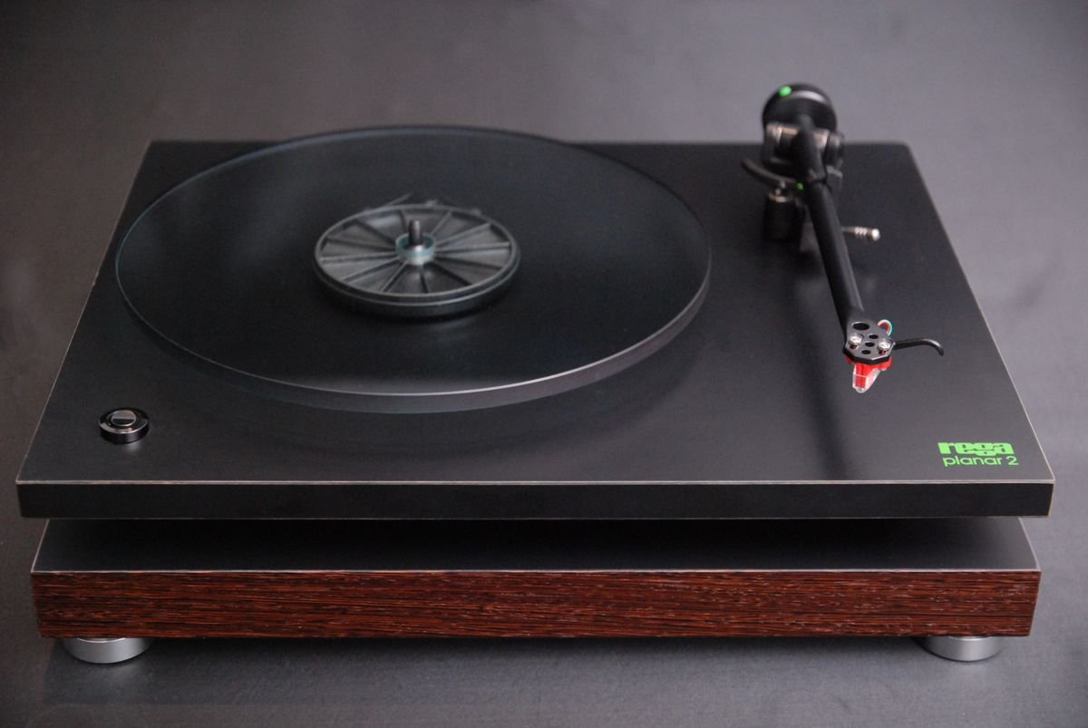 Turntable Isolation Platform - All Makes Models - product image