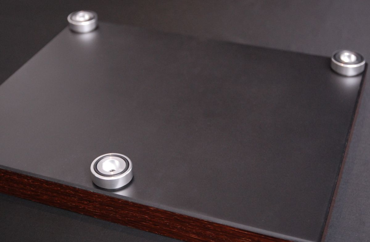 Turntable Isolation Platform - All Makes Models - product images  of